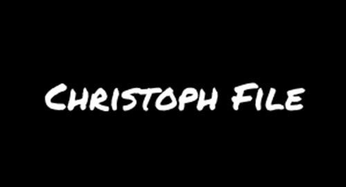 Christoph File
